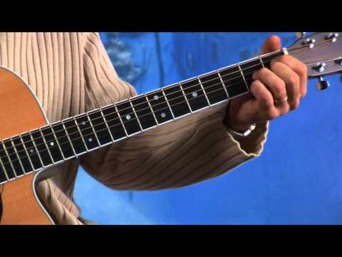 How to Play Jingle Bell Rock - Jimmy Brown