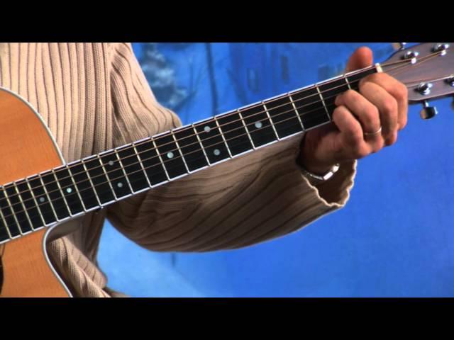 how to play jingle bell rock on guitar guitarworld