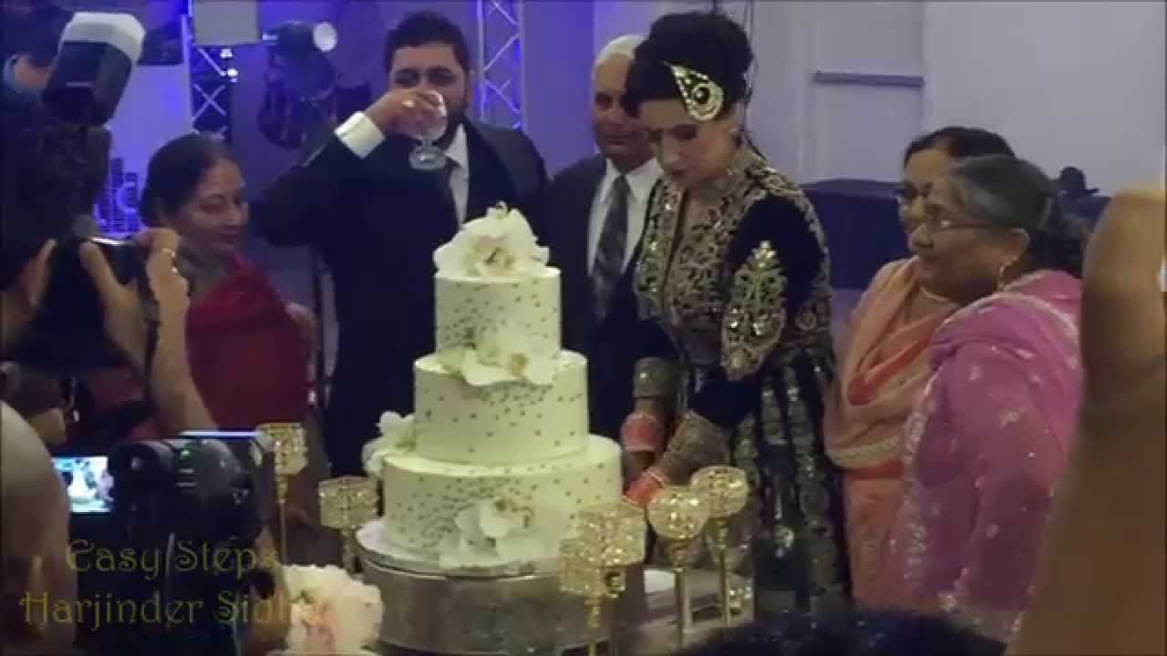 Grand punjabi sikh wedding sikh punjabi wedding party youtube junglespirit Image collections