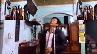 Nhớ Đêm Giã Bạn-sáo trúc MH-(Dân ca quan họ Bắc Ninh)