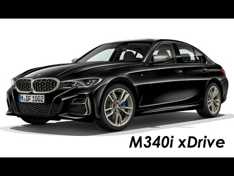 2020 BMW M340i xDrive – The Ultimate Sport Sedan
