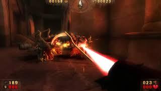 Painkiller Redemption Gameplay PC