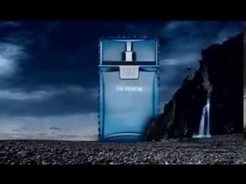 Versace Eau Fraiche For Men Youtube
