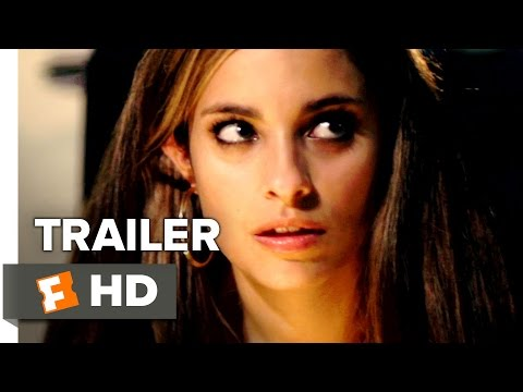 The Channel Official Trailer 1 (2016) - Kristen StephensonPino, Nick Clark Movie HD