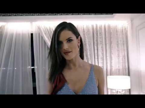 Exploring Palazzo Versace Dubai | Alessandra Ambrosio