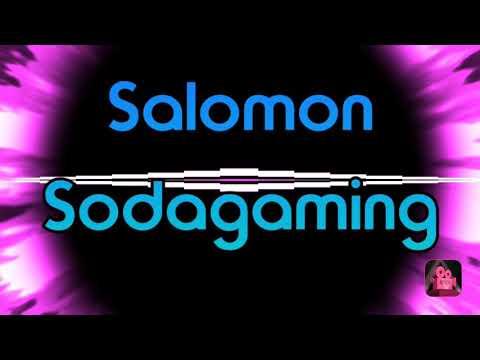 Salomon Soda Gaming Intro