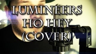 The Lumineers - Ho Hey - Best Pop Punk Rock Cover