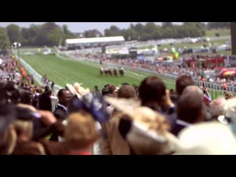 The Derby: Ian, Andrew & Clare Balding on Britain's glamour race