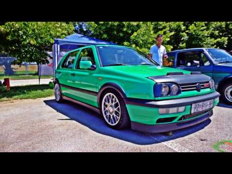 Golf MKIII Project 1.8T Build