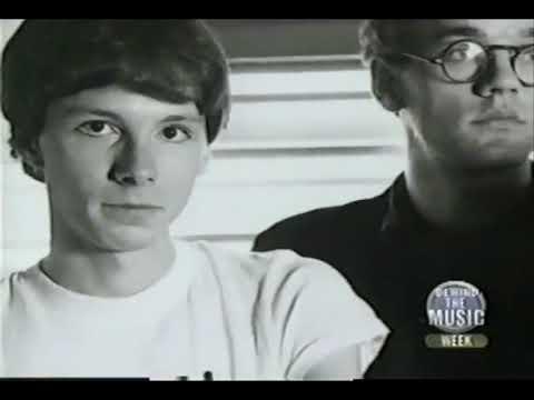 REM  December 6 1998  VH1 Behind the Music