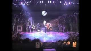 Cats - Mr. Mistoffelees (Adam Lake & Mark John Richardson) - German Tour 2013