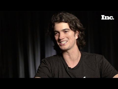 Adam Neumann: How to Find a Problem Worth Solving | Inc. Magazine