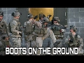 MILSIM WEST: SEIZE GROZNY TRAILER | BOOTS ON THE GROUND
