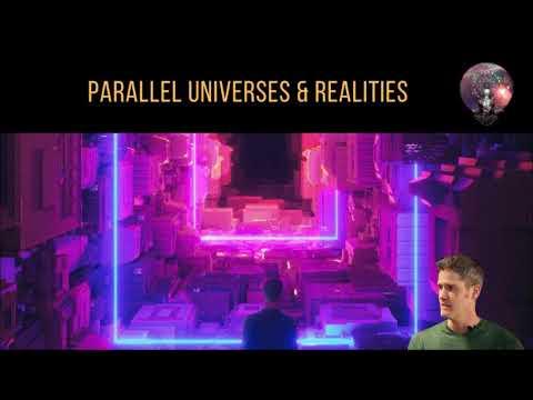 AP 104 - Parallel Universes & Realities - Todd Acamesis