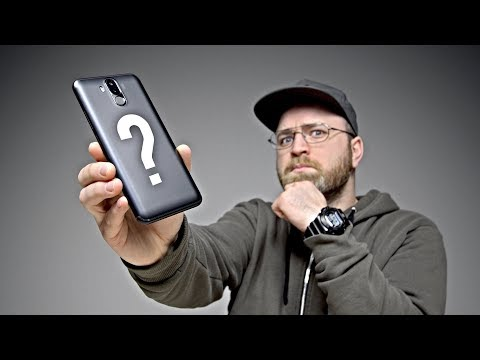 It Has Double The Battery of iPhone X