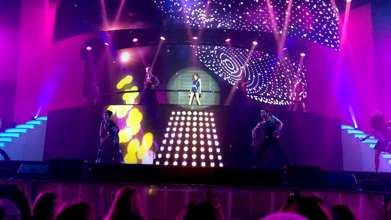 Violetta Konzert 2021 In Deutschland