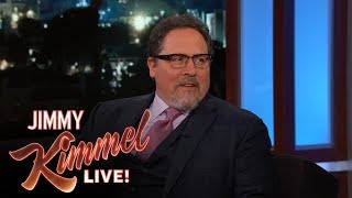 Jon Favreau on Spider-Man & The Lion King