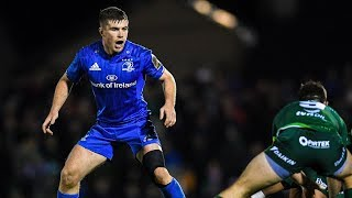 """""""Competition is huge - it's what drives us"""" - Luke McGrath 