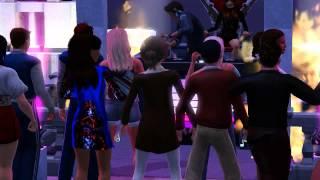 (Serie Sims 3) Milkshake - 01x04 :