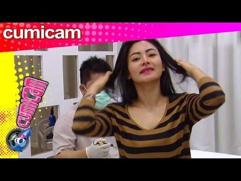 Vitalia Sesha Syukuri Label Seksi - Cumicam 04 April 2015