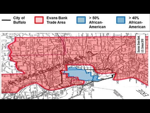 NY Bank's Alleged Redlining Has Roots in Government Practice