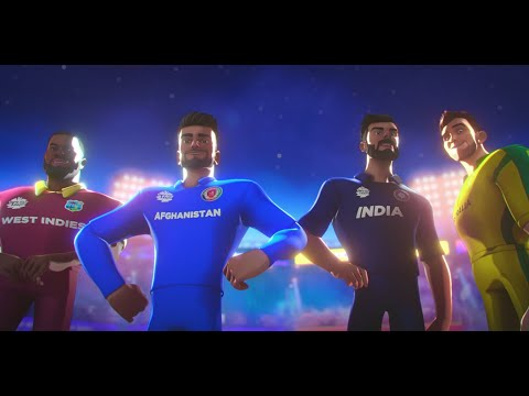 ICC T20 World Cup 2021: The Official Anthem Is Here!