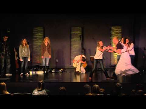 Your Side Skit  Souled Out Youth