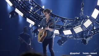 Shawn Mendes - Bad Reputation O2 Arena London 02.106.17