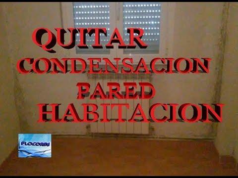 Soluciones a la humedad por condensaci n doovi - Aislar paredes termicamente ...