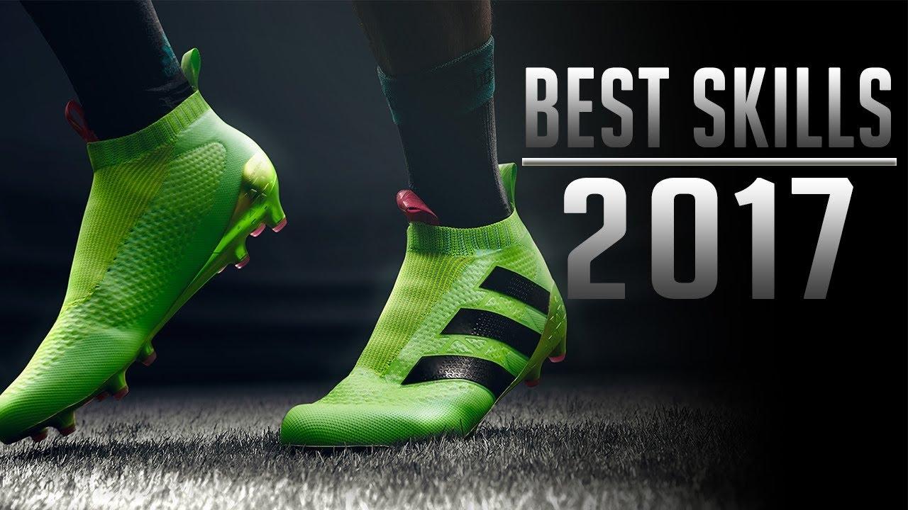 Download Best Football Skills mix 2017 ● Messi ● Neymar ● Ronaldo ● Ozil ● Bale ● Griezmann & More 🔥