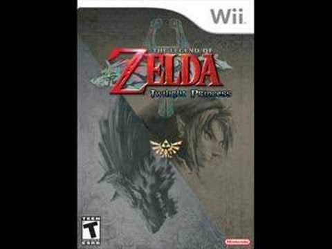 Zelda: Twilight Princess Music - Midna's Lament