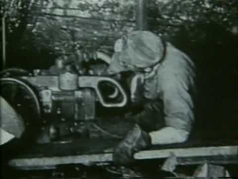 Monongah 1907 Mine Disaster