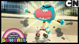 Üçüncü   Gumball Türkçe   Çizgi film   Cartoon Network Türkiye