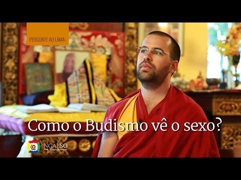 Como o Budismo vê o sexo? subtitles: PT-ES-EN-NL-FR-IT