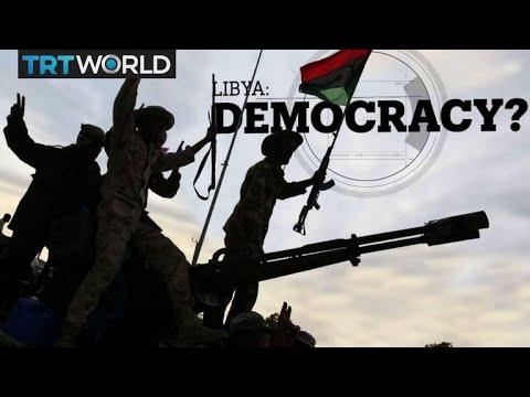 Roundtable: Libya Democracy?