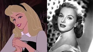Sleeping Beauty (1959) Voice Actors Cast and Characters