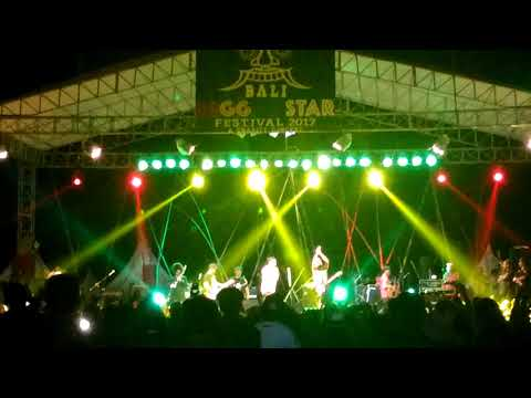 ShaggyDog - Sayidan :: Bali Reggae Star 2017