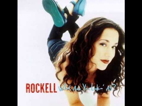 Rockell  Dreamboy, Dreamgirl Feat. Collage 1998 Freestyle