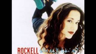 Rockell - Dreamboy, Dreamgirl (Feat. Collage) (1998) (Freestyle)