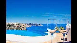 Amazing Luxury House in Cumbre del Sol de Benitachell (Spain) - Do you want it?