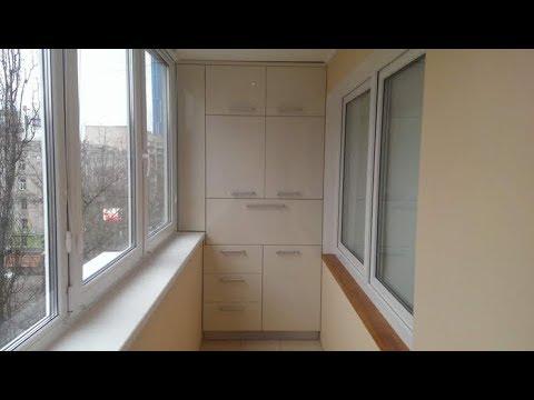 Дизайн балкона. Ремонт балкона, дизайнерское решение оформления балкона