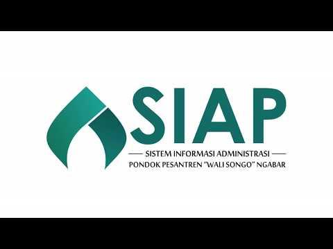 Launching SIAP Pondok Ngabar