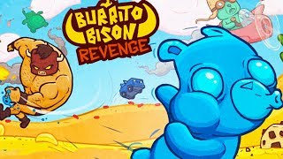 THIS GAME WAS MY CHILDHOOD - Burrito Bison #1