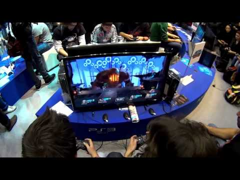 Games Week Milano 2012 Video Ufficiale