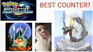 BEST COUNTER FOR CELESTEELA? POKEMON DUEL EP 379