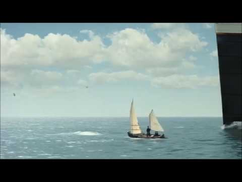 Titanic Soundtrack - Leaving Port *Film Version