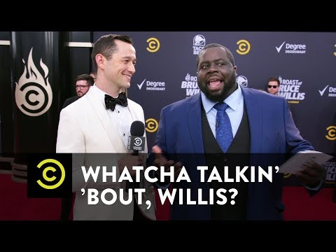 Whatcha Talkin' 'Bout, Willis? with Chris Cotton - Roast of Bruce Willis