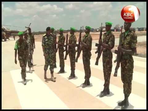 KDF raid Al-Shabaab bases, kill 31 militants