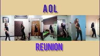 AOL Dance Cover AOA (에이오에이) - Online Random Play Dance