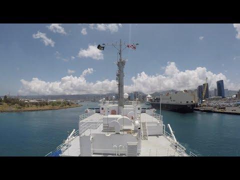 TSGB Cruise 2017